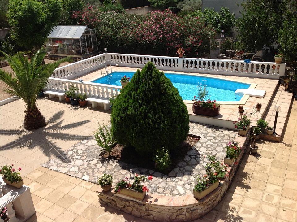renovation piscine creusee