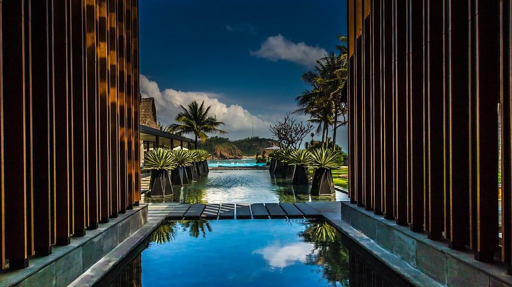 Renovation piscine Martinique 972