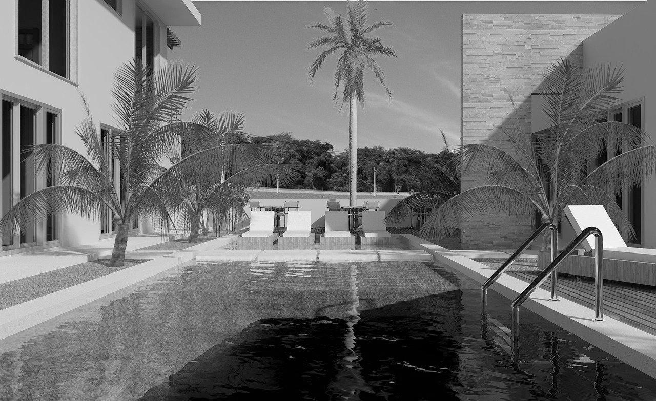 Renovation piscine Vendée 85